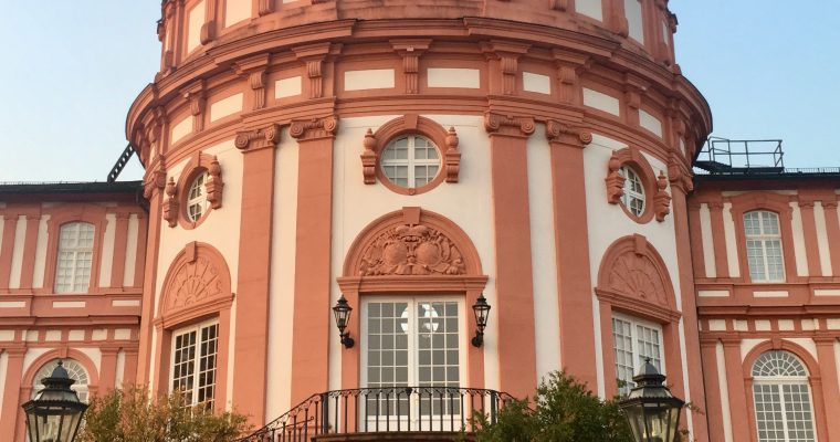Expat Observations From Wiesbaden